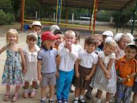 10 группа - «Мой родной Крым»