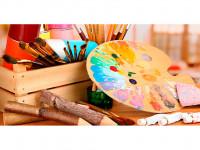 Художественное творчество – «Творчество во ВСЕМ и КАЖДОМ»