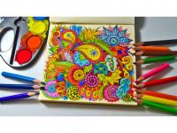 НОД Рисование «Мой любимый детский сад»