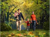Прогулка – экскурсия по территории детского сада